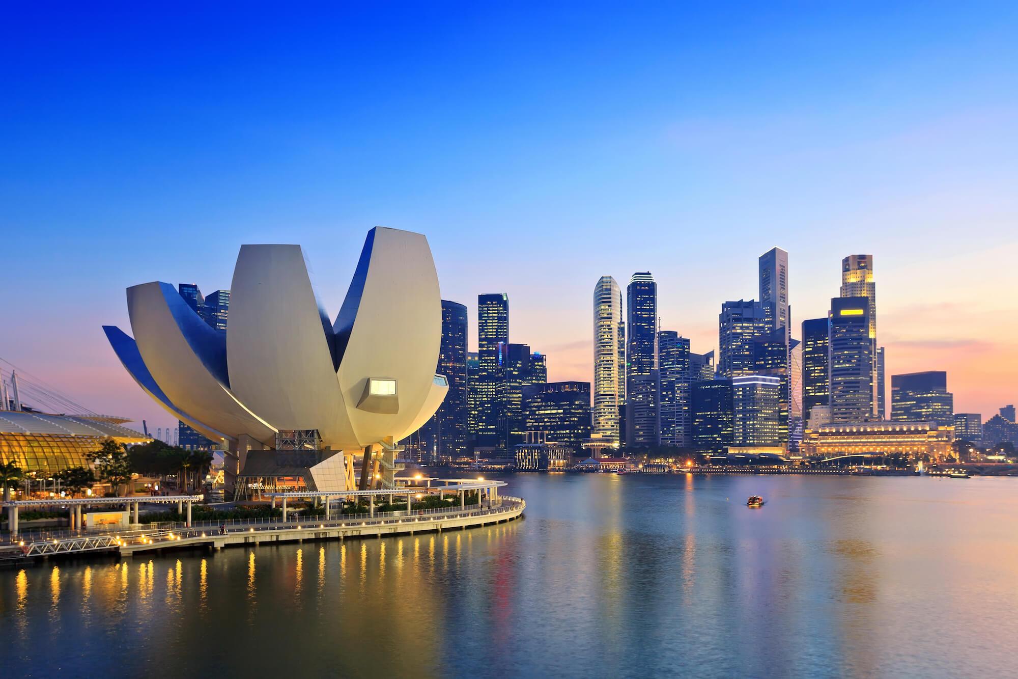 新加坡防疫