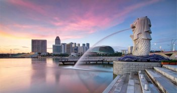 新加坡景點防疫措施