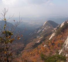 首爾行山|2021首爾四大熱門行山地點!感受自然秀麗風景